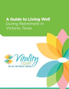 VITALITY Guide Victoria Texas
